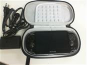 SONY PlayStation Vita Handhelds PS VITA HANDHELD - PCH-1101